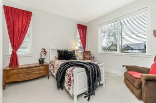 Photo 9: 48 8217 204B Street in Langley: Willoughby Heights Townhouse for sale : MLS®# R2253802