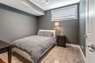 Photo 23: 126 West Grove Rise SW in Calgary: West Springs Detached for sale : MLS®# A1125890