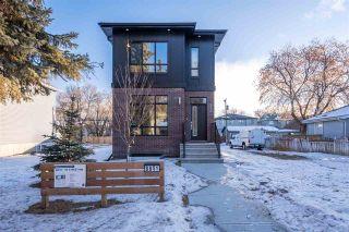 Photo 1: 8851 92 Street in Edmonton: Zone 18 House for sale : MLS®# E4226175