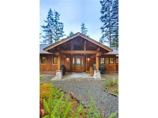 Photo 4: 2954 Fishboat Bay Rd in SHIRLEY: Sk French Beach House for sale (Sooke)  : MLS®# 689440