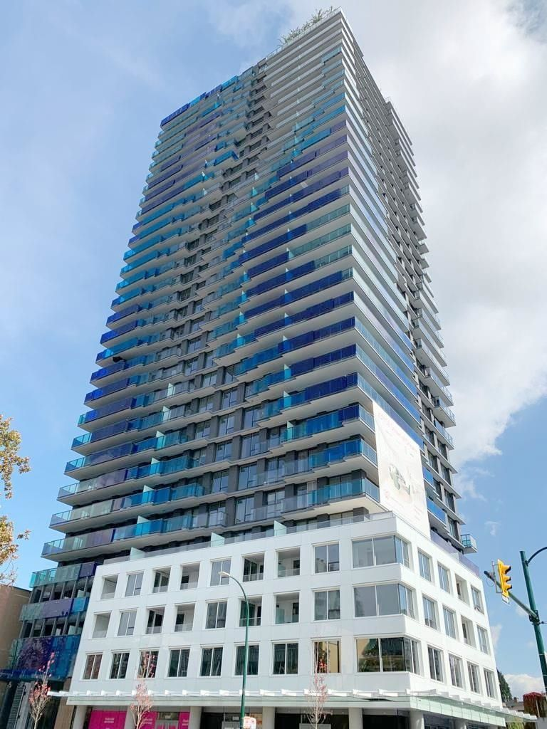 Main Photo: 1105 5058 JOYCE Street in Vancouver: Collingwood VE Condo for sale (Vancouver East)  : MLS®# R2625642