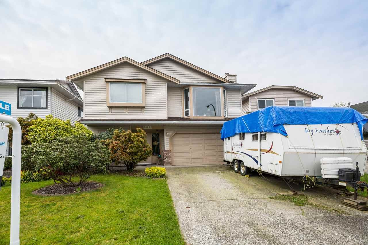 Main Photo: 20230 STANTON Avenue in Maple Ridge: Southwest Maple Ridge House for sale : MLS®# R2166308