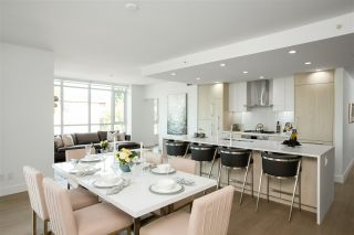 """Photo 3: 210 177 W 3RD Street in North Vancouver: Lower Lonsdale Condo for sale in """"West Third"""" : MLS®# R2487439"""
