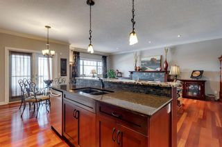 Photo 12: 12 Bridle Estates Road SW in Calgary: Bridlewood Semi Detached for sale : MLS®# A1079880