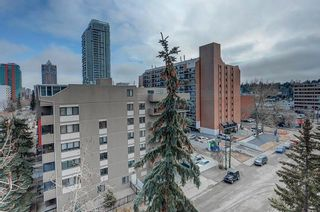 Photo 27: 701 1107 15 Avenue SW in Calgary: Beltline Apartment for sale : MLS®# A1110302