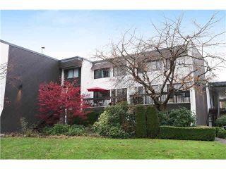 """Photo 16: 6 7361 MONTECITO Drive in Burnaby: Montecito Townhouse for sale in """"MONTECITO VILLA"""" (Burnaby North)  : MLS®# V1094595"""