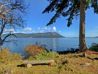 Photo 1: 201 Marine Dr in COBBLE HILL: ML Cobble Hill House for sale (Malahat & Area)  : MLS®# 799465