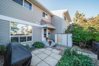 Photo 27: 15105 54 Street in Edmonton: Zone 02 Townhouse for sale : MLS®# E4264323