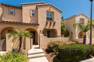 Photo 1: CHULA VISTA Townhouse for sale : 3 bedrooms : 1279 Gorge Run Way #2