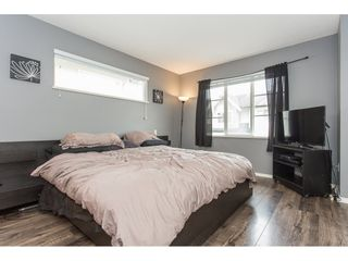"""Photo 12: 40 20560 66 Avenue in Langley: Willoughby Heights Townhouse for sale in """"AMBERLEIGH II"""" : MLS®# R2134449"""