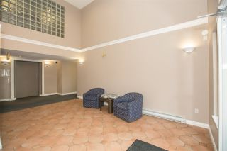 """Photo 3: 420 2960 PRINCESS Crescent in Coquitlam: Canyon Springs Condo for sale in """"THE JEFFERSONS"""" : MLS®# R2164338"""
