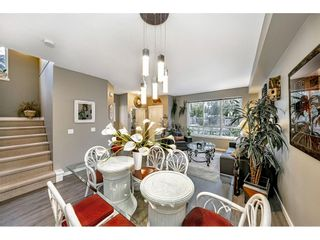 "Photo 8: 113 2200 PANORAMA Drive in Port Moody: Heritage Woods PM Townhouse for sale in ""QUEST"" : MLS®# R2531757"