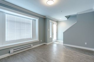 Photo 2: 3 2321 RINDALL Avenue in Port Coquitlam: Central Pt Coquitlam Townhouse for sale : MLS®# R2137583