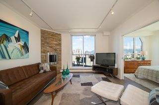 """Photo 4: 1703 1010 BURNABY Street in Vancouver: West End VW Condo for sale in """"The Ellington"""" (Vancouver West)  : MLS®# R2602779"""