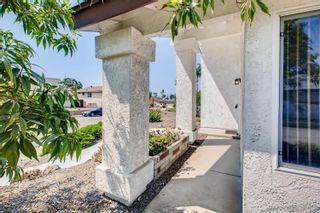 Photo 5: TIERRASANTA House for sale : 3 bedrooms : 5375 El Noche way in San Diego