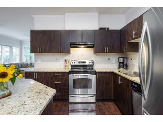 """Photo 5: 116 17769 57 Avenue in Surrey: Cloverdale BC Condo for sale in """"CLOVER DOWNS"""" (Cloverdale)  : MLS®# R2616860"""