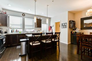 "Photo 14: 6858 208 Street in Langley: Willoughby Heights Condo for sale in ""Mantel At Milner Heights"" : MLS®# R2562289"