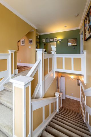 Photo 11: 200 1196 Clovelly Terr in : SE Maplewood Row/Townhouse for sale (Saanich East)  : MLS®# 876765