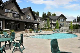 """Photo 11: 154 6747 203 Street in Langley: Willoughby Heights Townhouse for sale in """"SAGEBROOK"""" : MLS®# R2427600"""