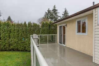 """Photo 17: 18364 63A Avenue in Surrey: Cloverdale BC House for sale in """"Don Christian Elem Area"""" (Cloverdale)  : MLS®# R2151811"""