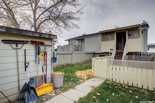 Photo 26: 111 JAMES Street in Saskatoon: Forest Grove Residential for sale : MLS®# SK841736