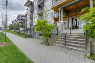 Photo 15: L107 13468 KING GEORGE BOULEVARD in Surrey: Whalley Condo for sale (North Surrey)  : MLS®# R2057919