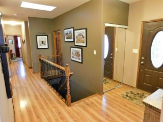 Photo 4: 57126 Rge Rd 233: Rural Sturgeon County House for sale : MLS®# E4244858