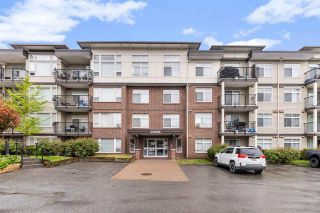 """Photo 3: 307 46150 BOLE Avenue in Chilliwack: Chilliwack N Yale-Well Condo for sale in """"NEWMARK"""" : MLS®# R2572315"""