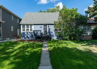 Main Photo: 12314 102 Street in Edmonton: Zone 08 House for sale : MLS®# E4261381