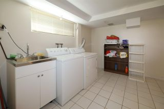 Photo 17: 1563 E 59TH Avenue in Vancouver: Fraserview VE House for sale (Vancouver East)  : MLS®# R2589048