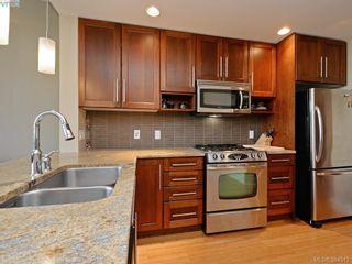 Photo 10: 601 828 Rupert Terr in VICTORIA: Vi Downtown Condo for sale (Victoria)  : MLS®# 772885