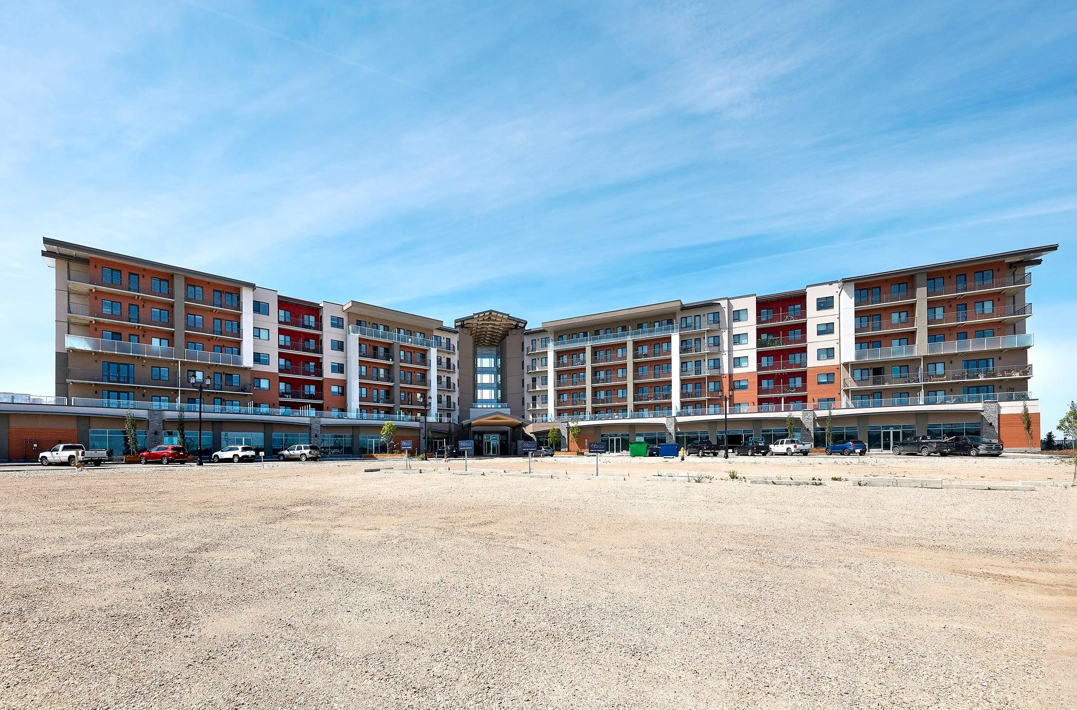Main Photo: 115 25 Ryan Crescent: St. Albert Retail for lease : MLS®# E4236505