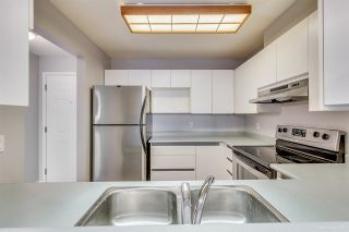 """Photo 10: 206 2990 PRINCESS Crescent in Coquitlam: Canyon Springs Condo for sale in """"THE MADISON"""" : MLS®# R2137119"""