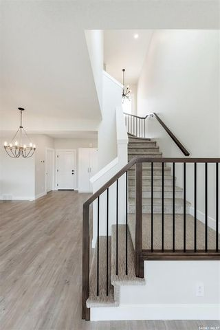 Photo 21: 306 Burgess Crescent in Saskatoon: Rosewood Residential for sale : MLS®# SK863934