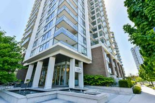 """Main Photo: 1005 110 SWITCHMEN Street in Vancouver: Mount Pleasant VE Condo for sale in """"The Lido"""" (Vancouver East)  : MLS®# R2593568"""