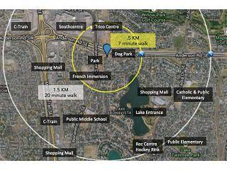 Photo 20: 440 LAKE TOPAZ Crescent SE in CALGARY: Lake Bonavista Residential Detached Single Family for sale (Calgary)  : MLS®# C3617729