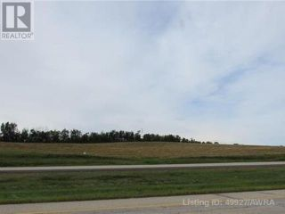 Photo 2: RR80 S HIGHWAY 43 in Rural Lac Ste. Anne County: Vacant Land for sale : MLS®# AW49927