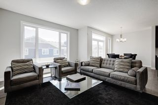Photo 7: 27 SILVERADO CREST Place SW in Calgary: Silverado Detached for sale : MLS®# A1060908