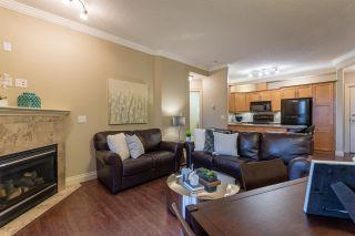 Photo 9: 103 8631 108 Street in Edmonton: Zone 15 Condo for sale : MLS®# E4252853