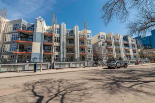 Photo 38: 311 10147 112 Street in Edmonton: Zone 12 Condo for sale : MLS®# E4238427