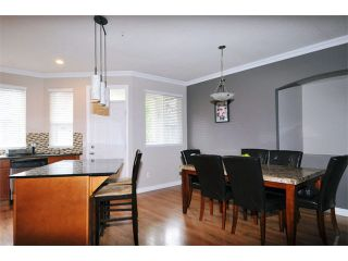 """Photo 6: 5 11720 COTTONWOOD Drive in Maple Ridge: Cottonwood MR Townhouse for sale in """"COTTONWOOD GREEN"""" : MLS®# V1106840"""