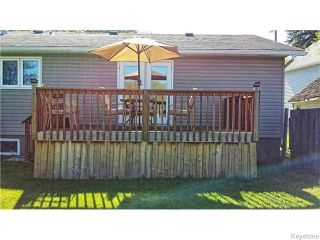 Photo 16: 115 Caron Street in St Jean Baptiste: Manitoba Other Residential for sale : MLS®# 1607221