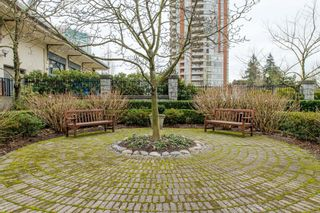 "Photo 42: 801 6837 STATION HILL Drive in Burnaby: South Slope Condo for sale in ""Claridges"" (Burnaby South)  : MLS®# R2239068"