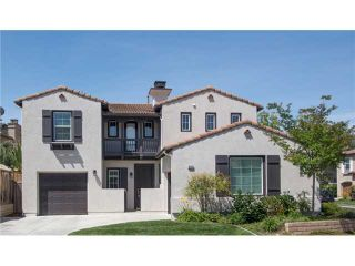 Photo 1: SAN MARCOS House for sale : 4 bedrooms : 496 Camino Verde