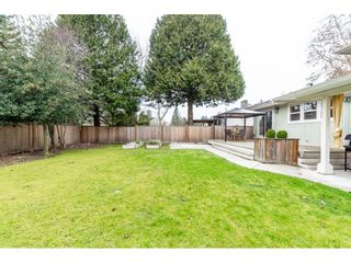 "Photo 33: 2365 CAMERON Crescent in Abbotsford: Abbotsford East House for sale in ""McMILLAN"" : MLS®# R2531670"