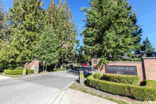 """Photo 20: 156 20875 80 Avenue in Langley: Willoughby Heights Townhouse for sale in """"PEPPERWOOD"""" : MLS®# R2143367"""