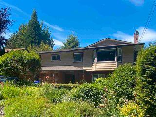 Photo 1: 6326 BLIGH Road in Sechelt: Sechelt District House for sale (Sunshine Coast)  : MLS®# R2591020