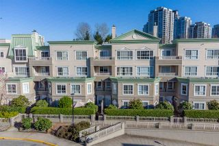 """Photo 35: 428 2980 PRINCESS Crescent in Coquitlam: Canyon Springs Condo for sale in """"Montclaire"""" : MLS®# R2565811"""
