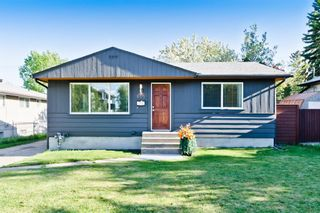 Main Photo: 805 67 Avenue SW in Calgary: Kingsland Detached for sale : MLS®# A1115484