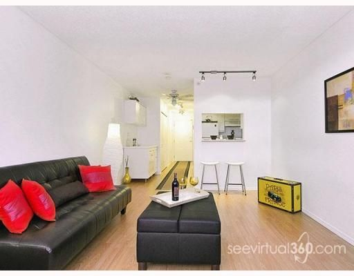 """Main Photo: 804 3455 ASCOT Place in Vancouver: Collingwood VE Condo for sale in """"QUEEN'S COURT"""" (Vancouver East)  : MLS®# V760161"""